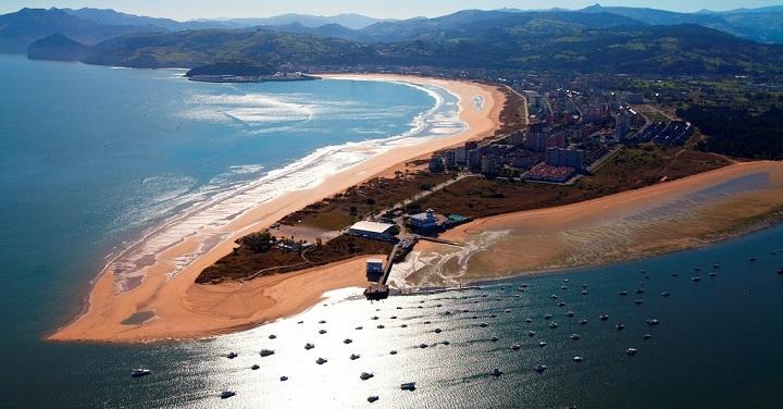 El Puntal Cantabria