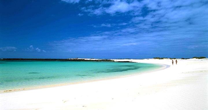 La Concha Fuerteventura Islas Canarias