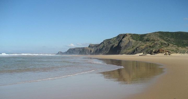 Playa Cordoama