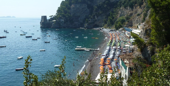 Playa del Fornillo2
