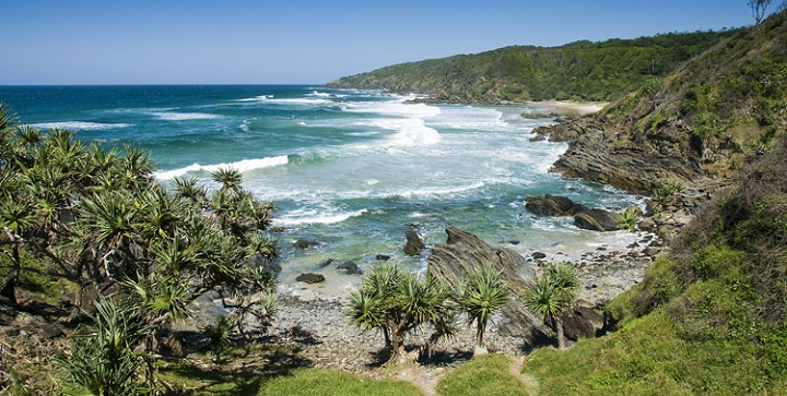 Byron Bay playas1