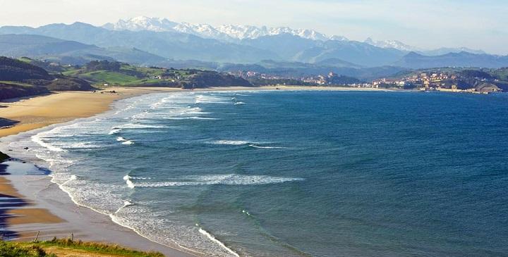 Playa Meron Cantabria1