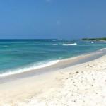 Arashi Beach, una preciosa playa en Aruba