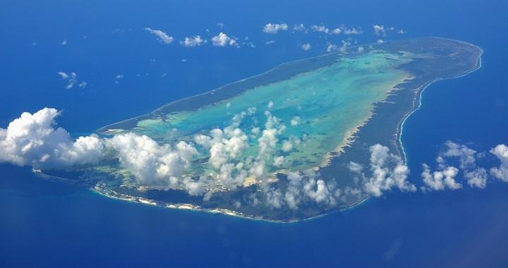 Atolon Aldabra