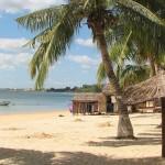 Playa de Ifaty, un típico pueblo costero de Madagascar