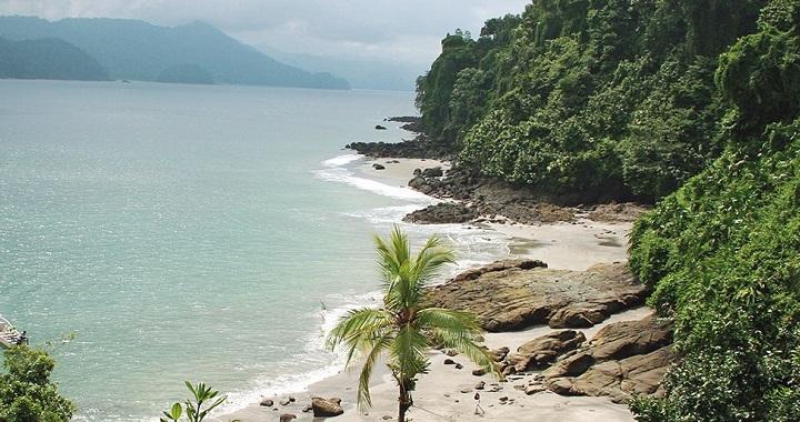 Bahia Solano Colombia