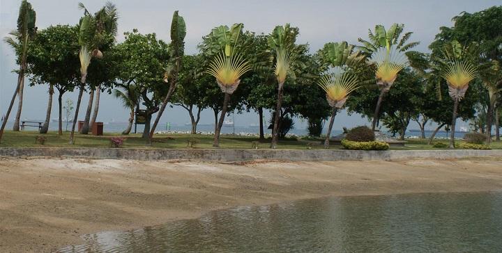 Isla Kusu