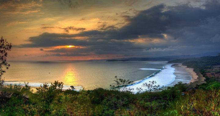 Nihiwatu Beach Indonesia