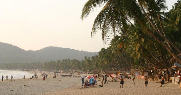 Palolem Goa