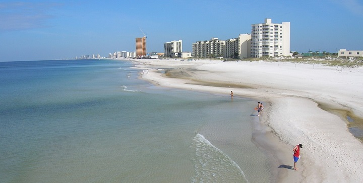 Panama City Beach Florida1