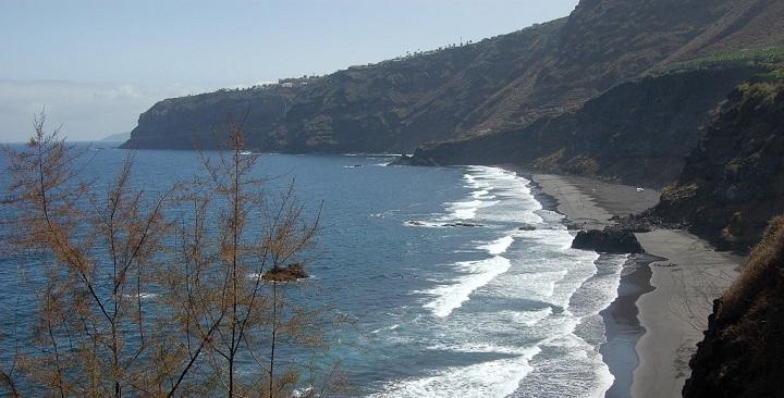 Playa de los Patos Tenerife1