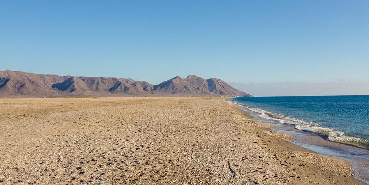 Playa de Las Salinas1