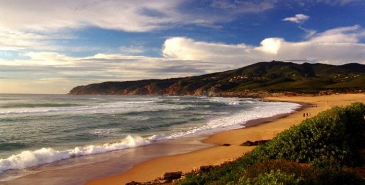 Praia do Guincho Portugal1