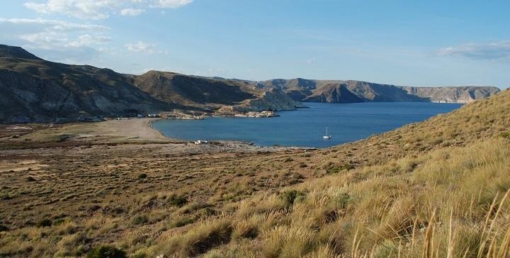 Playas nudistas en bacalao de cabo