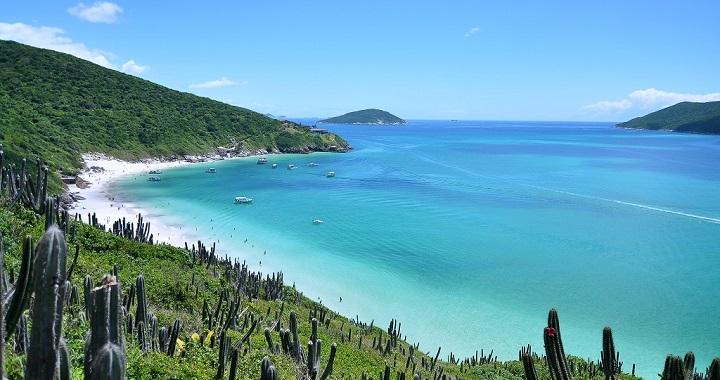 Praia do Forno Brasil