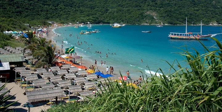 Praia do Forno Brasil1
