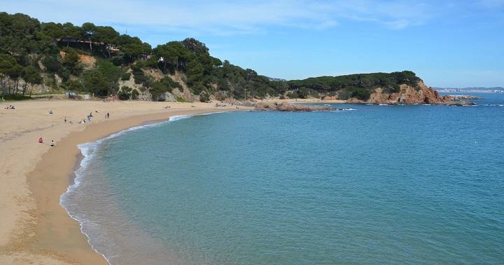 Resultado de imagen para sa conca platja d'aro