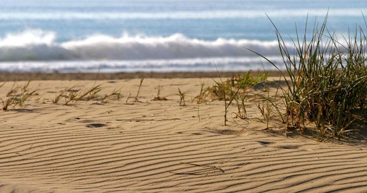 playas nudistas Alicante