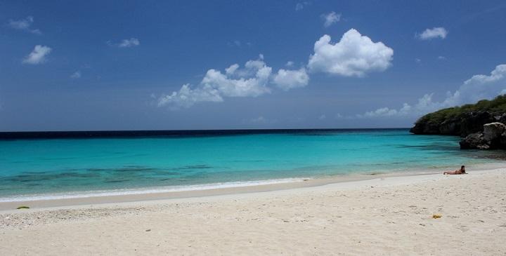 Kenepa Beach Curazao1