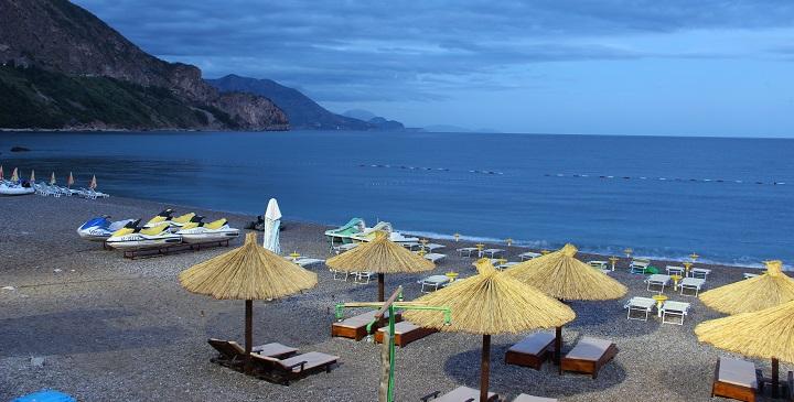 Playa Jaz Montenegro1