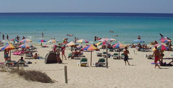 Playa Migjorn Formentera1