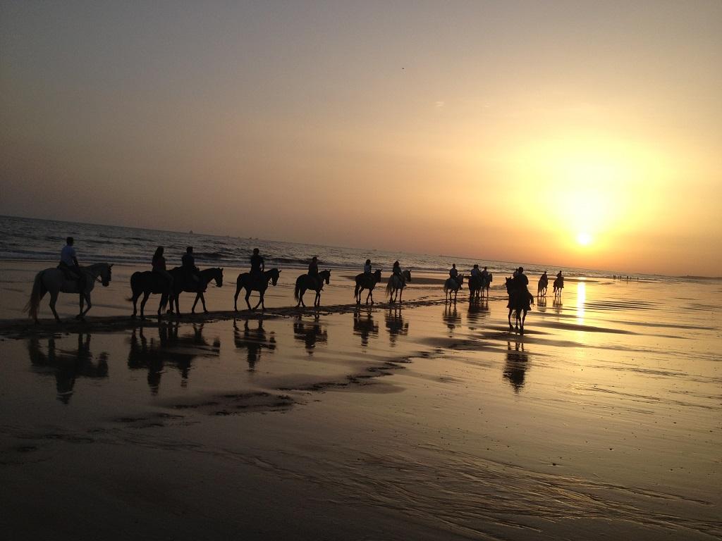 5 playa mas larga galicia:
