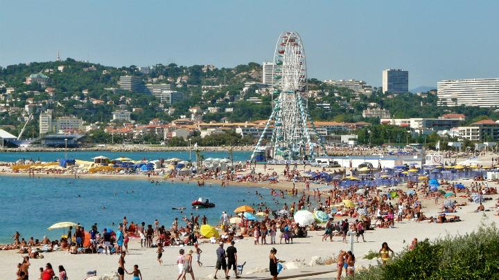 Playa Borely