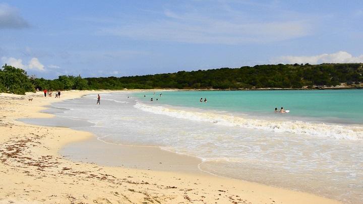 Playa Sucia Puerto Rico