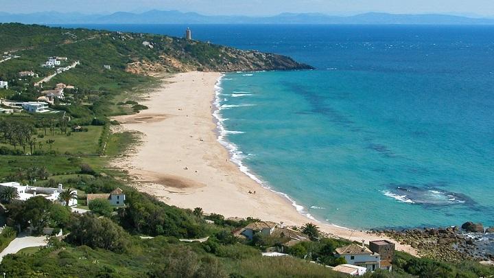 Playa de los Alemanes Cadiz1