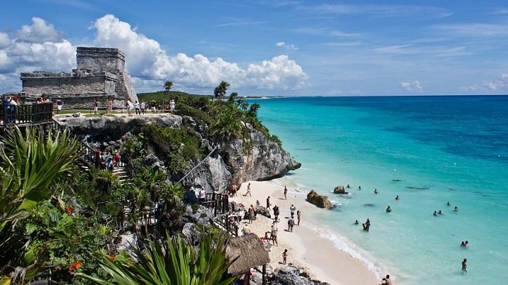 Tulum Mexico1