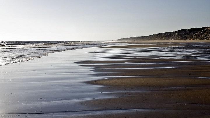 playa Donana