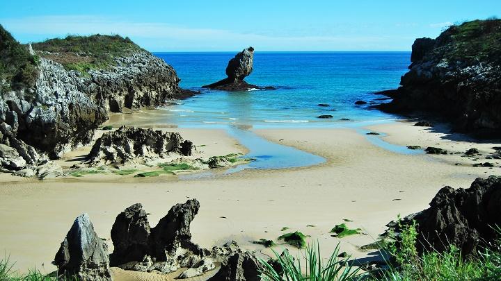 playa de Buelna 2