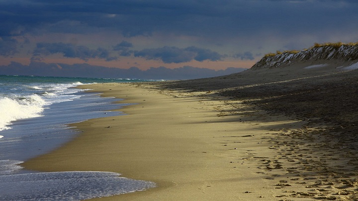 Coast Guard Beach Estados Unidos