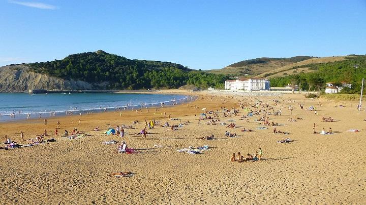 Gorliz playa1