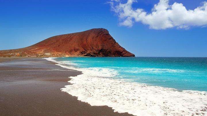 La Tejita Tenerife
