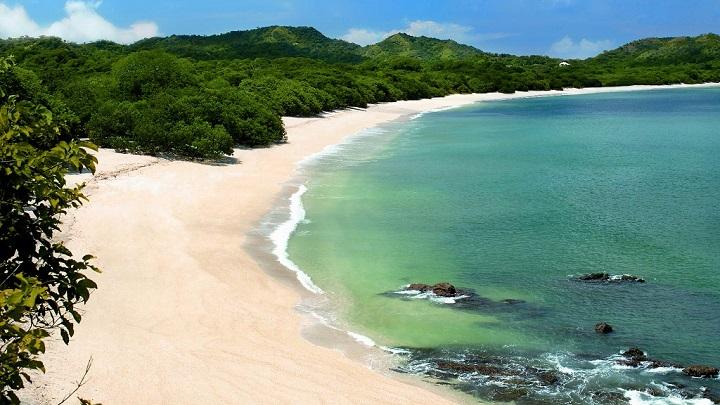 Playa Conchal Costa Rica1