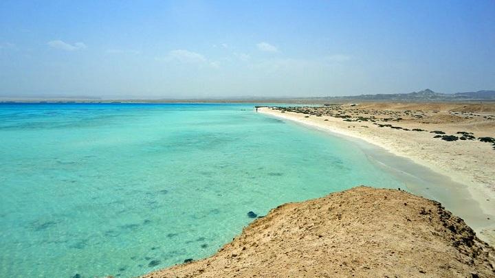 Sharm El Luli Egipto1