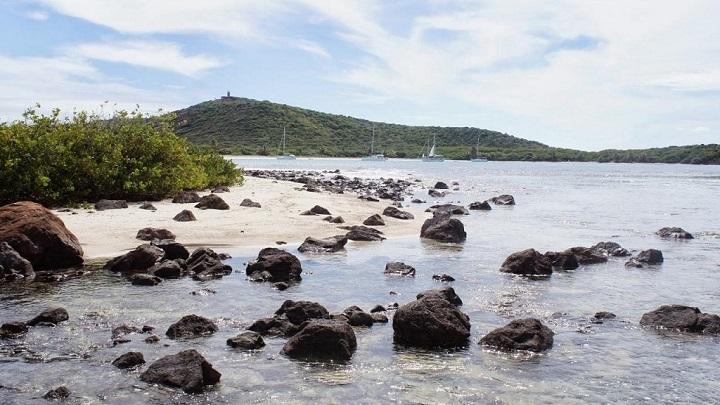 Isla Culebra1