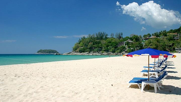 Kata Noi playa