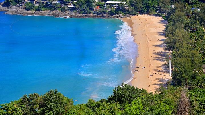 Kata Noi playa1