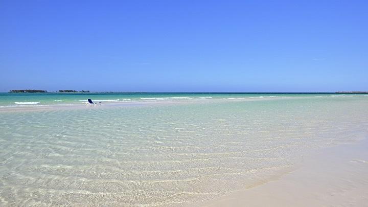 Playa Pilar Cuba1
