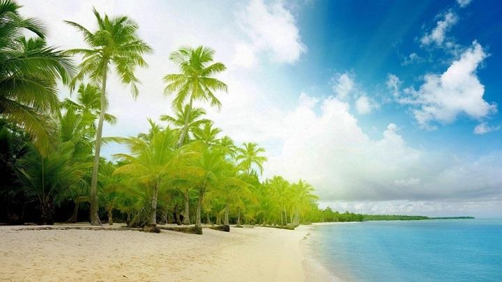 Titikaveka Pacifico Sur