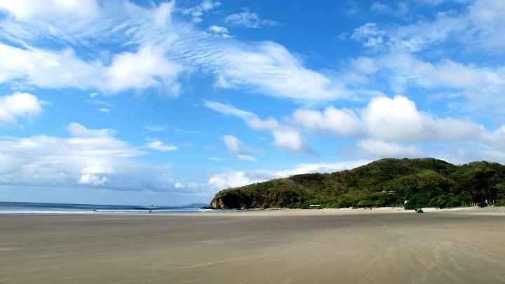 playa del coco NIcaragua