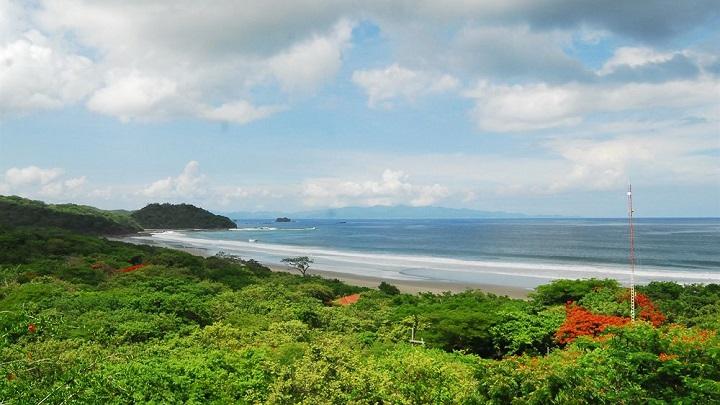 playa del coco NIcaragua1