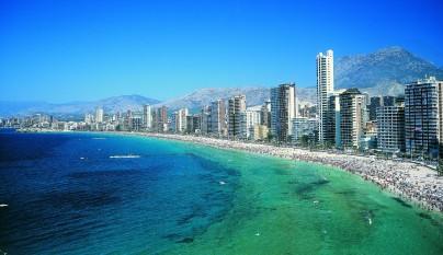 Playa de Levante destacada
