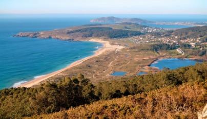 Playa Doninos destacada