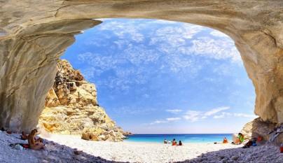 Playa Seychelles destacada