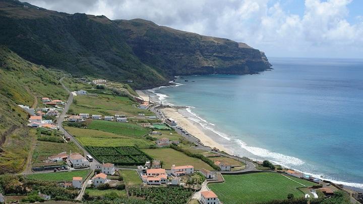 Praia Formosa Portugal
