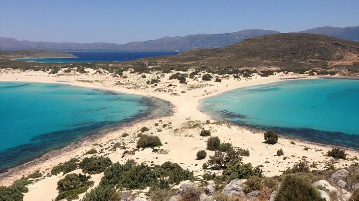 Simos Grecia
