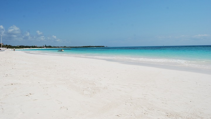 Xpu ha Riviera Maya